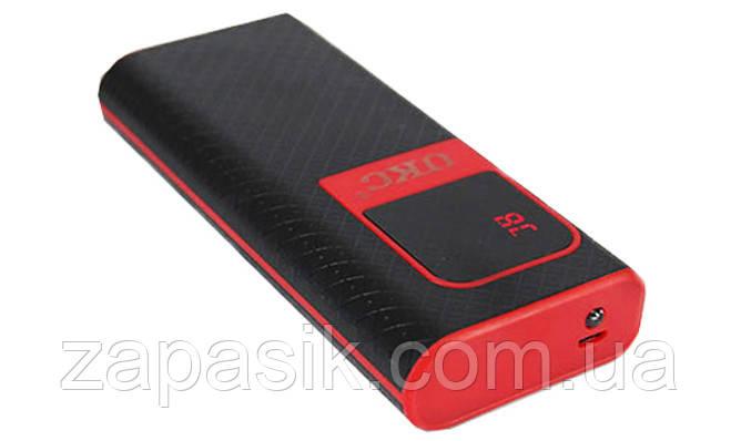 Power Bank UKC LCD 18000 mah Зарядное Устройство