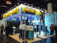 Новое поколение инструментальных тележек!  HAZET