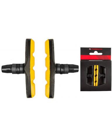 Тормозные колодки V-Brake Pomax EN271MWA (C-UH-K-0027), фото 2