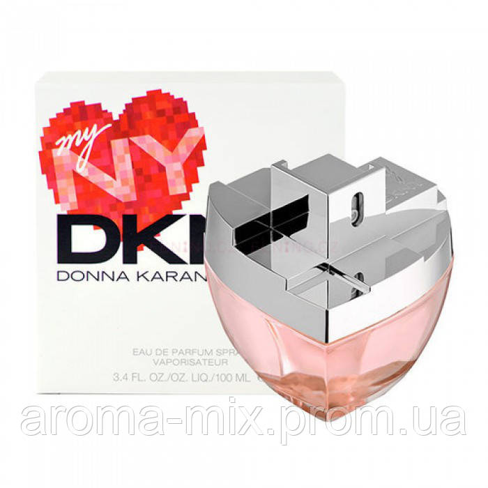 Donna Karan DKNY My NY - женская туалетная вода