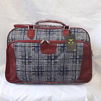 Женская дорожная сумка, фото 1