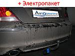 Фаркоп - Honda Legend Седан (2004-2013)