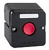 Пост кнопочный ПКЕ 212-1У2 красный