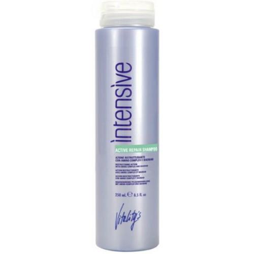 Intensive Active Repair Shampoo Шампунь для активного відновлення волосся з аміно-комплексом, 250 мл