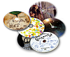 Печать DVD