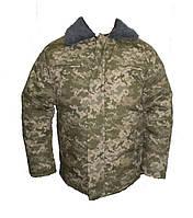 Зимняя армейская куртка, фото 1
