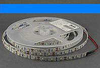 Светодиодная лента 12V Epistar 3528SMD 60шт IP20 синий