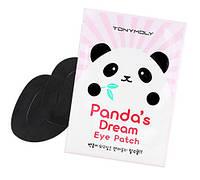 Патчи от темных кругов под глазами TONYMOLY Panda's Dream Eye Patch, фото 1