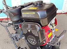 Мотоблок бензиновый TATA TT 900M-3-8, фото 3