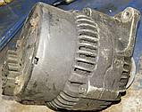 Оригинальный генератор Bosch FORD Escort Fiesta, фото 2