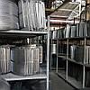 Решето на БЦС, отвір 1.1х12 мм. (продольний), товщина 0,8 мм.
