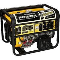 Бензиновый генератор Viper WG8000AE