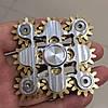 Оригинальный Прикольный Сувенир Игрушка Спиннер Toy Spinner UK B102 Вертушка Антистресс Металлический, фото 7