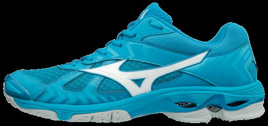 61f4efb8356f Волейбольные кроссовки Mizuno Wave Bolt 7 v1ga1860-98 - Mizuno OK -  интернет-магазин