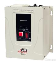 Релейный настенный стабилизатор Puls WM-2000, однофазный (2 кВт)