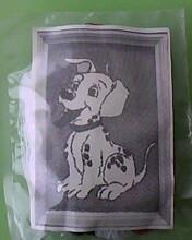 Набор для ковровой вышивки 1 игла Далматинец