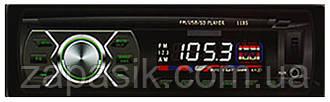 Автомагнитола MP3 1185 USB Магнитола