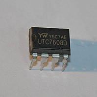 UTC7608D(DIP-8)