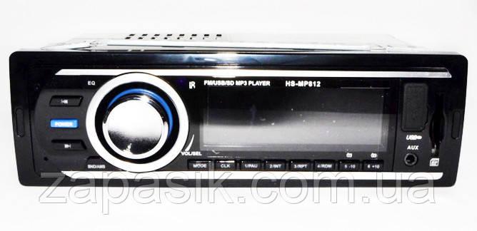 Автомагнитола MP3 HS MP 812 am