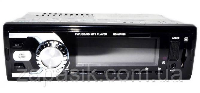 Автомагнитола MP3 HS MP 818 am