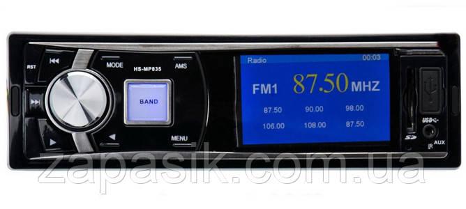 Автомагнитола MP3 HS MP 835 am