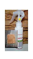 Краска Dopar, производство Турция цвет 100ml цв.рыжий