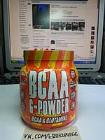 UNS BCAA G-Powder 500г