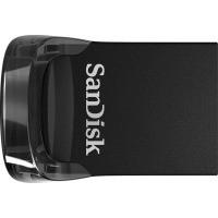Флеш-драйв sandisk ultra fit 64 gb usb 3.1
