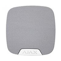 Ajax HomeSiren white Беспроводная комнатная сирена