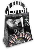 """Маникюрный набор """"Clutch: рыбка"""" КЛ-01-06"""