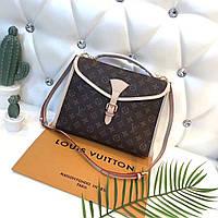 Модная сумка Louis Vuitton Луи Виттон эко-кожа дорогой Китай, фото 1