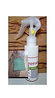Краска Dopar, производство Турция цвет 100ml цв.изумрудный
