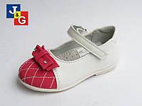 Туфли для девочек детские 21-29 рр. Jong Golf