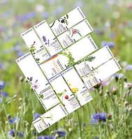 Academie Aromatherapie  Линия на природных ингредиентах (эфирные масла и экстракты растений)