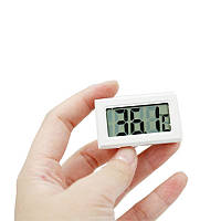 Цифровой термометр высокоточный ТМ-1 белый