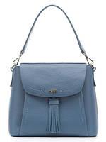 Красивая женская кожаная сумка в 2х цветах 16191AS, фото 1