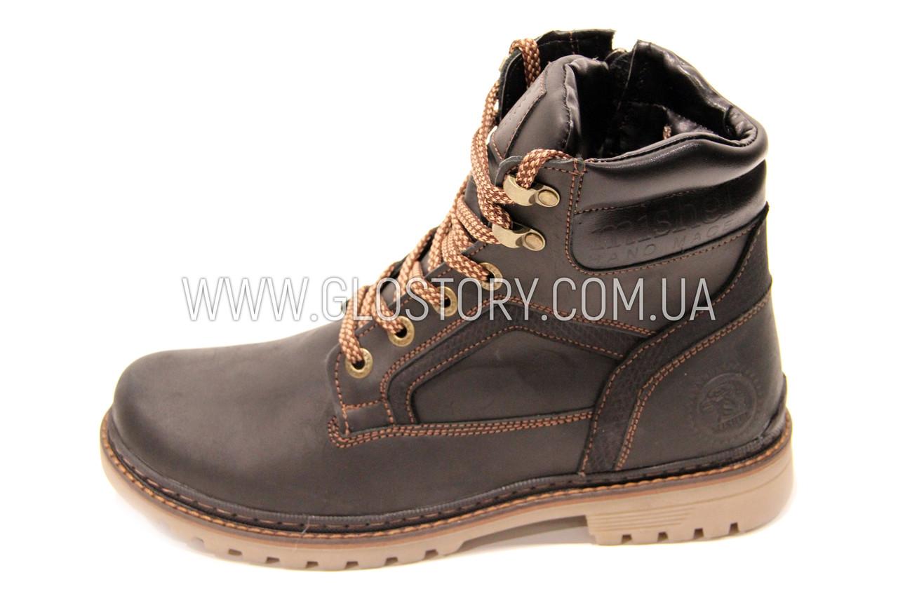 Зимние ботинки, Украина