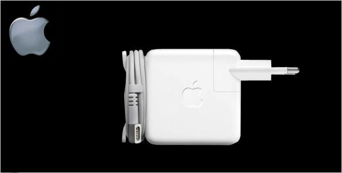Адаптер питания Apple MagSafe 2 мощностью 60 Вт (MacBook Pro с 13-дюймовым экраном Retina)
