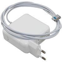 Адаптер живлення Apple MagSafe 2 60Ватт | MacBook Pro з 13-дюймовим екраном Retina