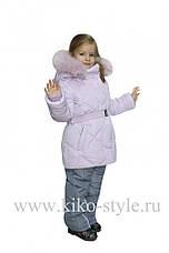 Дитячий зимовий комбінезон для дівчинки від Donilo 4558, 86-104, фото 3