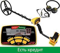 Металлоискатель Garrett ACE-350 (рассрочка/кредит)