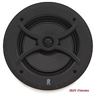 Revel C383XC Slim In-Ceiling Speaker встраиваемая потолочная акустика с узкой глубиной монтажа, фото 1