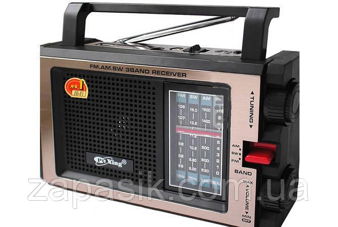 Радиоприемник MP3 PX 834 Радио