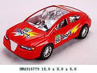 Машина заводная995