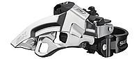 Передняя перекидка Shimano SLX FD-M670 (3x10 скоростей)