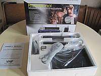 Беспроводные микрофоны  для караоке и проведения вечеринок UKC DM UWP-200 XL / База + 2 микрофона