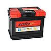 Автомобильный аккумулятор SAFA ORO 6CT- 60A2 540A L