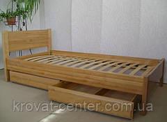 """Кровать полуторная """"Эконом"""" , фото 3"""