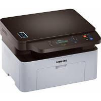 МФУ принтер Samsung SL-M2070, фото 1