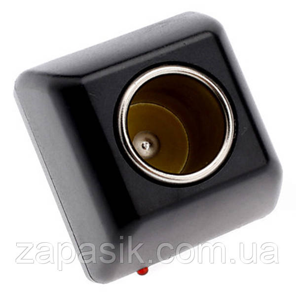 Адаптер Car Charger Switch 220V 12V
